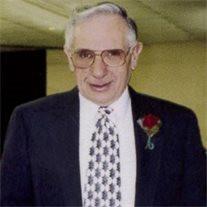 Merlin Wayne Hansen