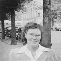 Lois Darlene  Johnson