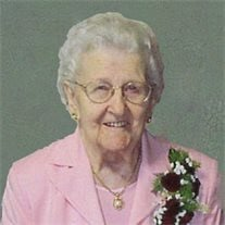 Elizabeth (Betty) Ann Thiele