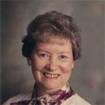 Marian Lundquist
