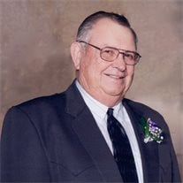 LeRoy Dean Blecher