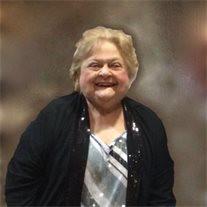 Patricia Louise Melcher