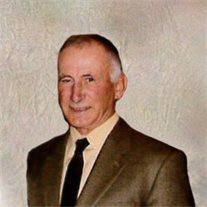 "Michael Joseph ""Joe"" Tagel, Sr."