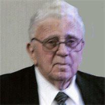Alvin George Schwarting