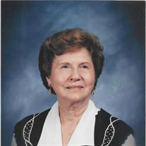 Nancy Smelcer Easterly