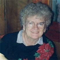 Patricia L. Claussen