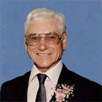 """Charles R. """"Bud"""" Bartak"""