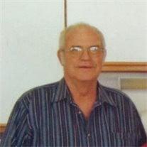 Gary Ray Snodgrass