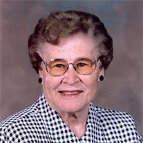 Alice Marie Funk