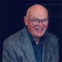 Larry D. Nordby