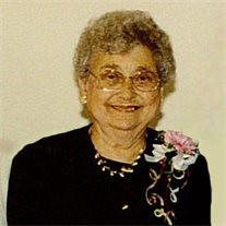 Dorothy Gladys Moore