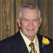Walter Preston Miller