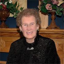 Lucille Ann Wingate