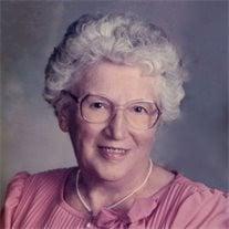 Teresa Gertrude Parks