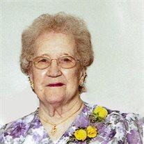 Lola  Aldene Potter