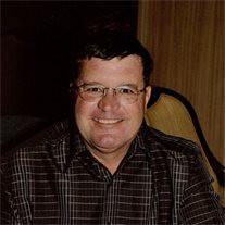 Michael Keith Bartak