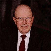 Mr. Glen LeRoy Bowker