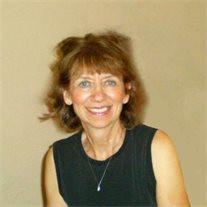 Anita Louise Miller