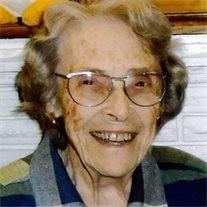 Harriet B. Aubert