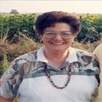 Myrtle Marie Williford