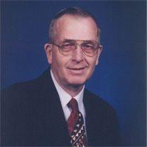 Melvin R. Matson