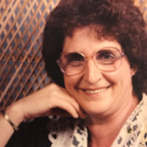 Linda Sue Blaise