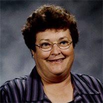 Rita Kay Sayers