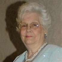 Gladys Nell Roberts Casey