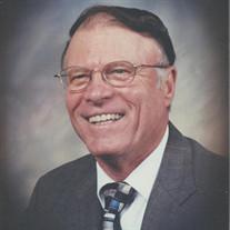 Charles Edward Preston