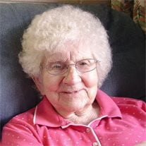 Agatha Marie Richart
