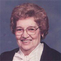 Nolma Wilhelmine Knapp
