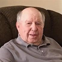 Robert V. Grogg