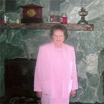 Doris Fay Wiegand