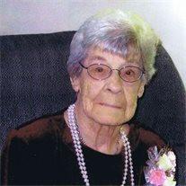 Jessie Edna Neal