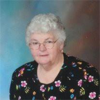 Harriet Viola Yates