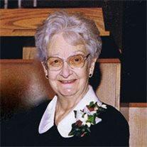 Viola Rose Parks