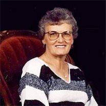 Carolyn Mae Tuttle
