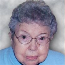 Selma Fay Wilson