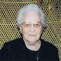 Mildred Barbara Rutledge
