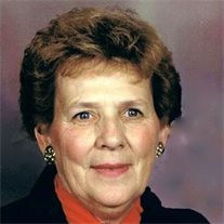 Geraldine Wright