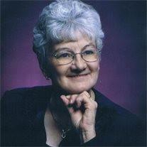 Marie Ellen Damme