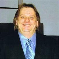 Mitchell Wayne Legate