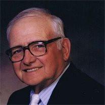 Herbert Delmont Wattles