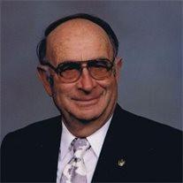 Benny William Prater