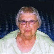 Vivian Joyce Hemenway