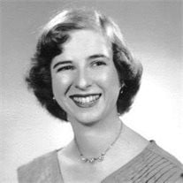 Doris R. Annable