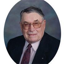 Delbert William Salber