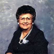 Gladys Marie Steskal