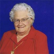 Leona Dorothy Schlecht