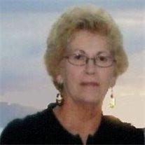Helen LaRaine Sanne